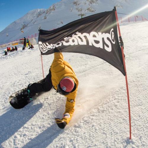 Snowboard Wear