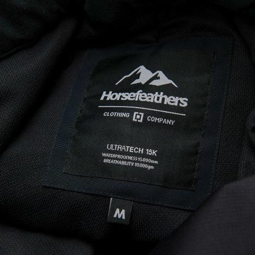 Horsefeathers Alba Black
