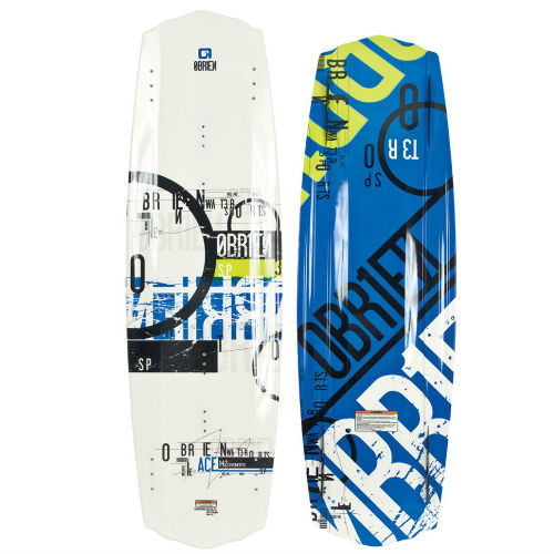 Obrien Wakeboard ACE 137