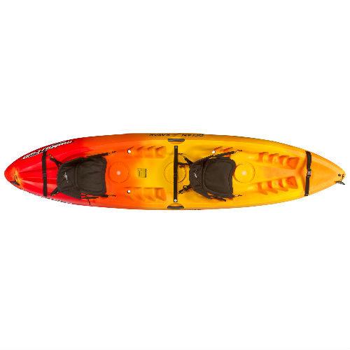 Kayak tandem malibu 2 sunrise