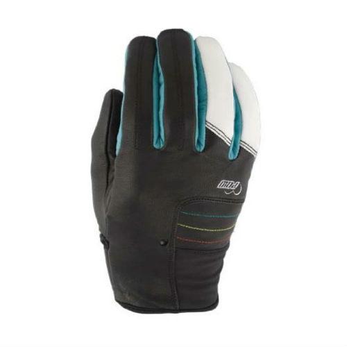 Pow rukavice Chase black