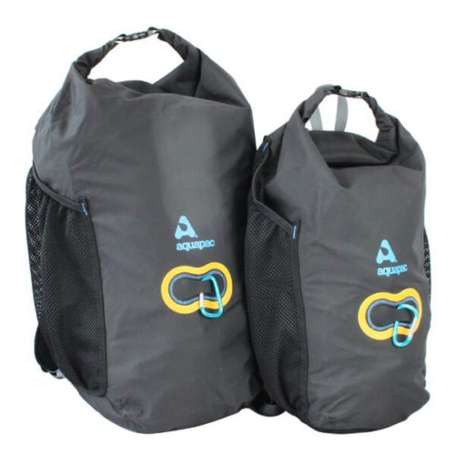 Aquapac dryandwet pack